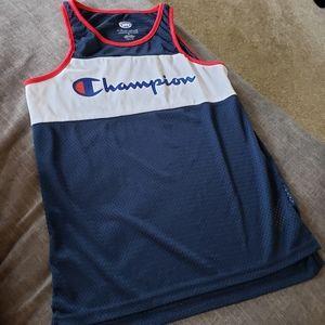 CHAMPION boys tank
